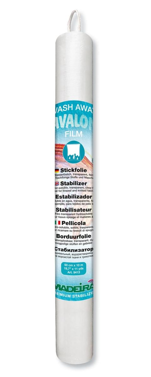Stabilisateur hydrosoluble Avalon Film - Grande largeur