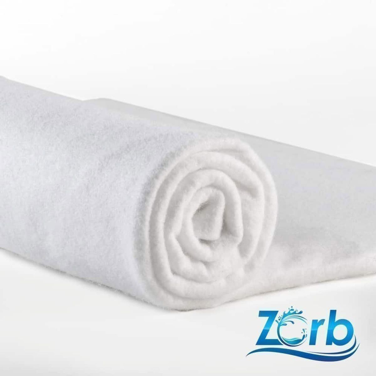 Tissu Zorb super-absorbant