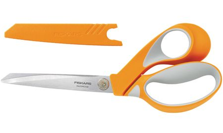 Ciseaux Fiskars RazorEdge Softgrip®  23 cm