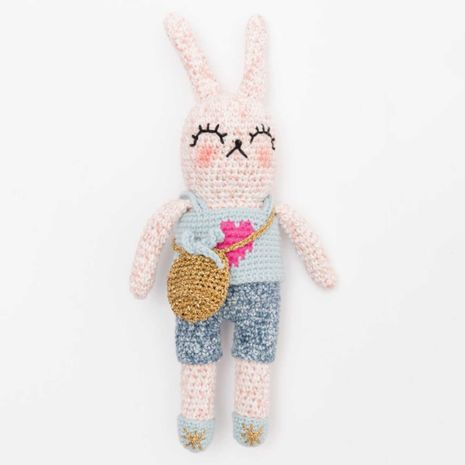 Kit crochet amigurumi - Tenue 3