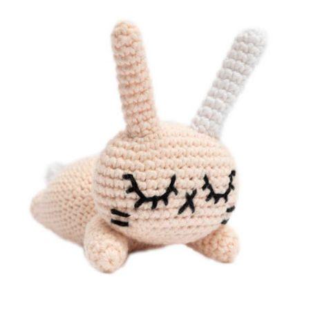 Kit crochet amigurumi - Petit lapin