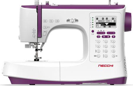 Machine à coudre Necchi NC-204D