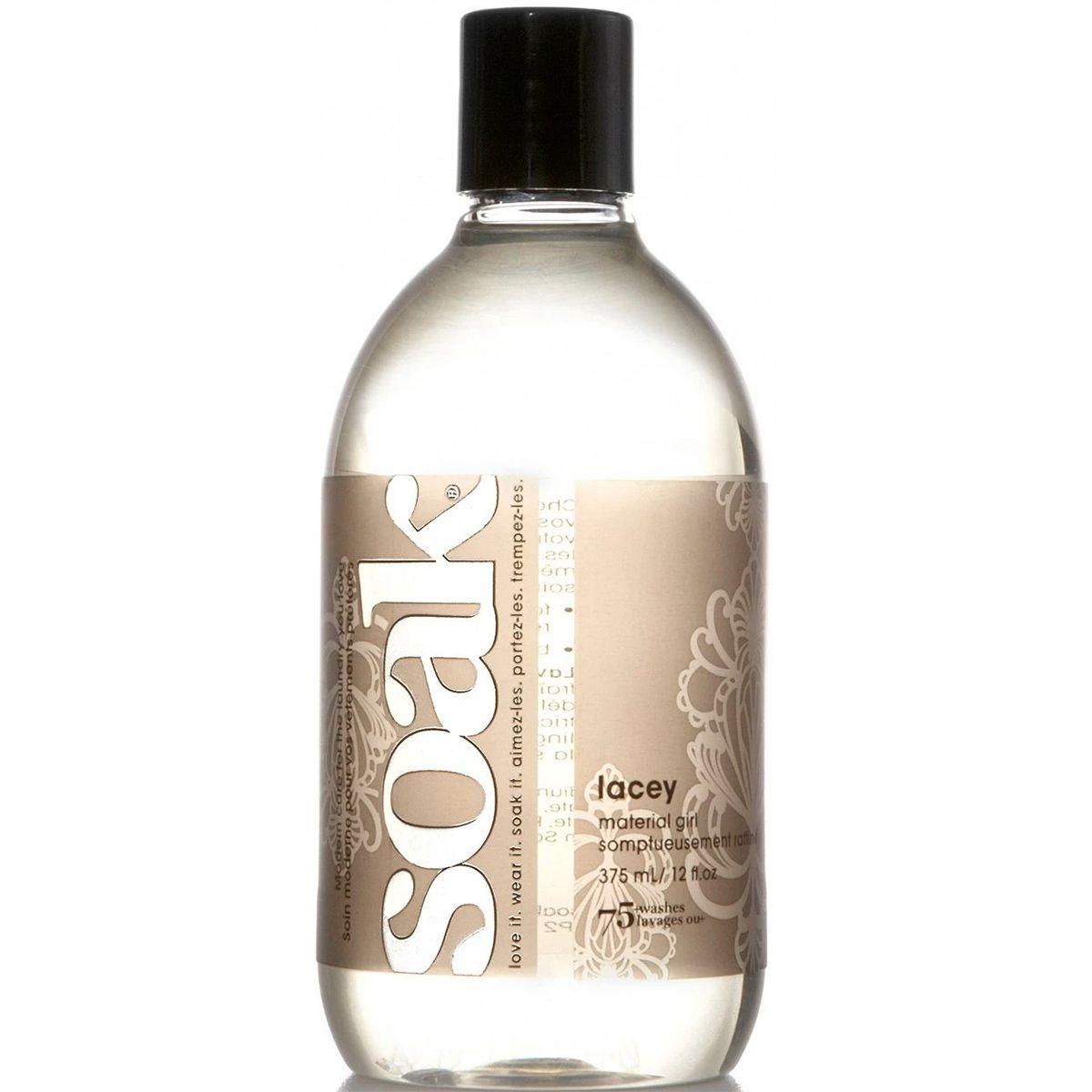 Lessive naturelle Soak Wash - Lacey 375 ml