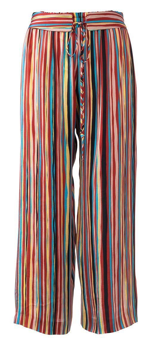 Patron de pantalon - Burda 6148