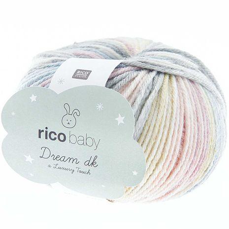 Laine Rico Baby Dream dk
