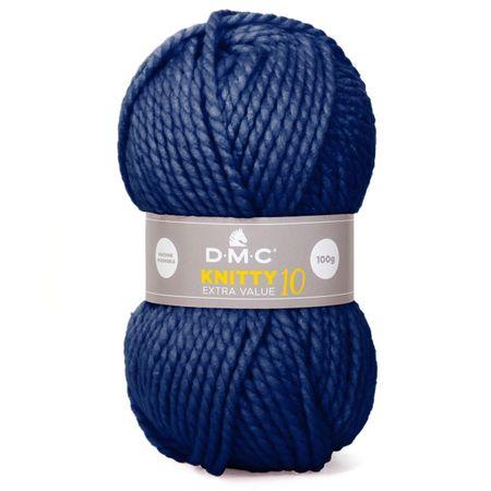 Fil à tricoter Knitty 10 DMC