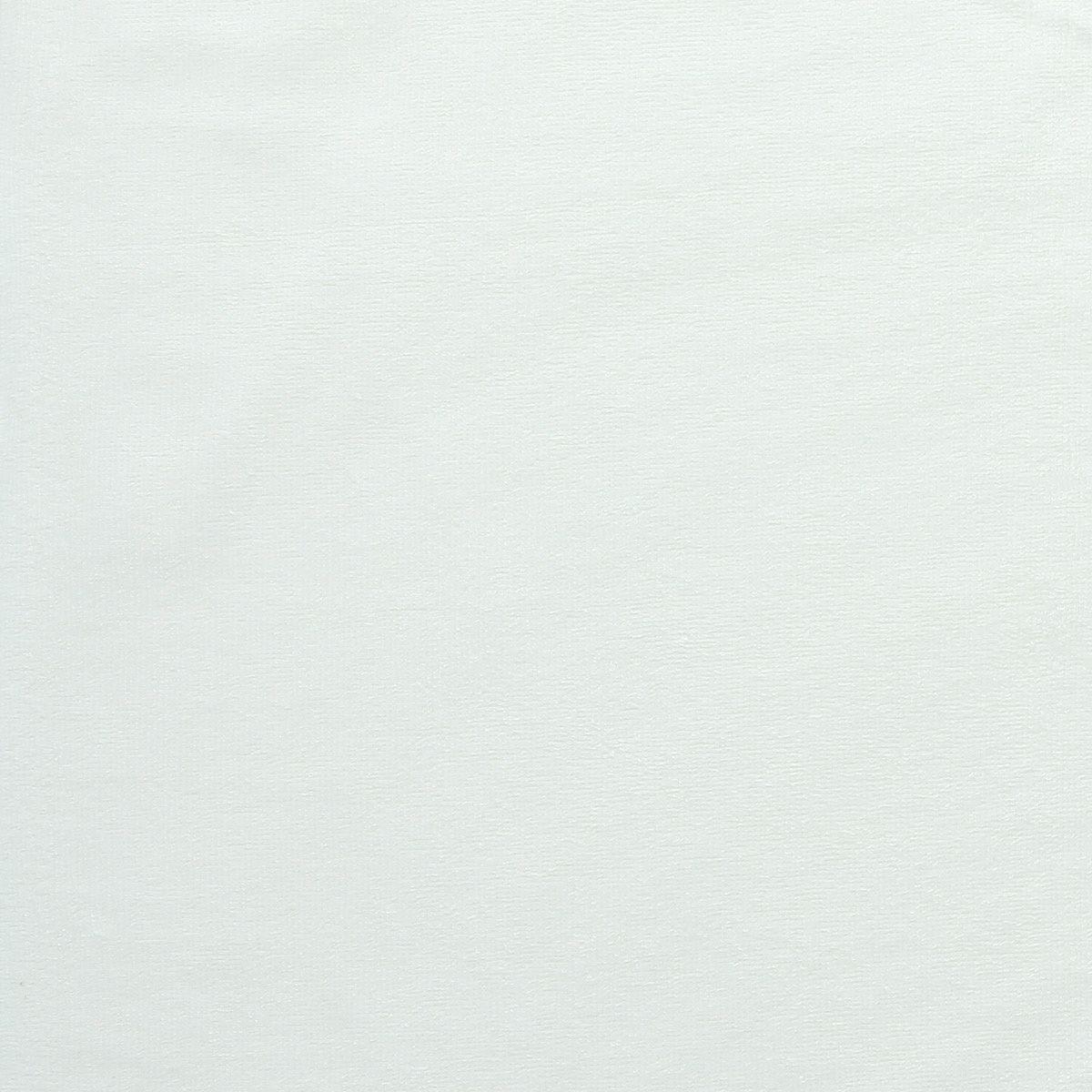 Tissu micro éponge de bambou - Blanc