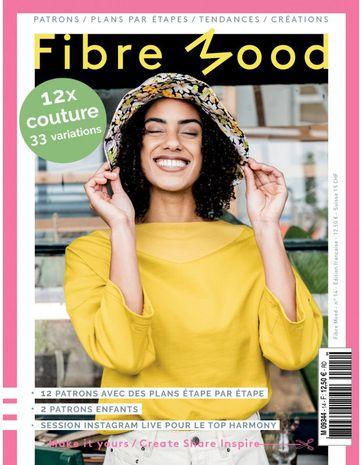 Magazine Fibre Mood - N° 14