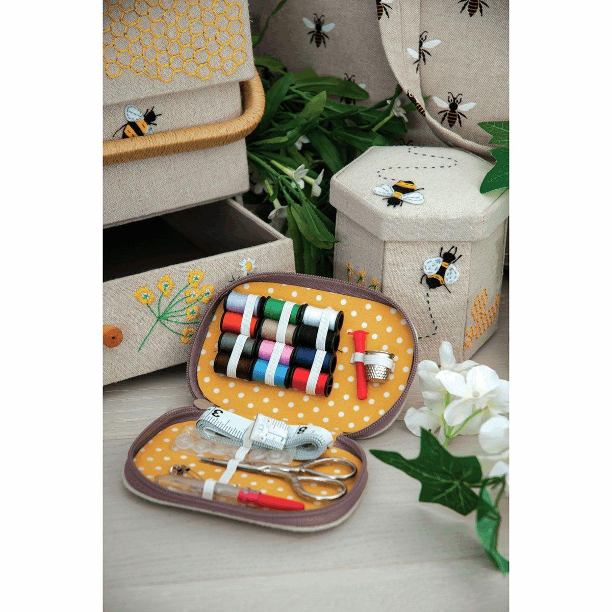 Kit de couture - Abeille