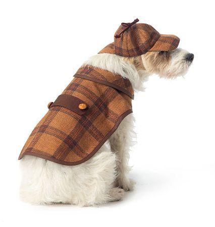 Patron de déguisement pour chien - McCall's 7004