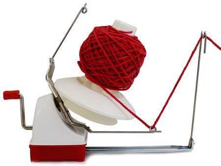 Bobinoir à laine MAXI