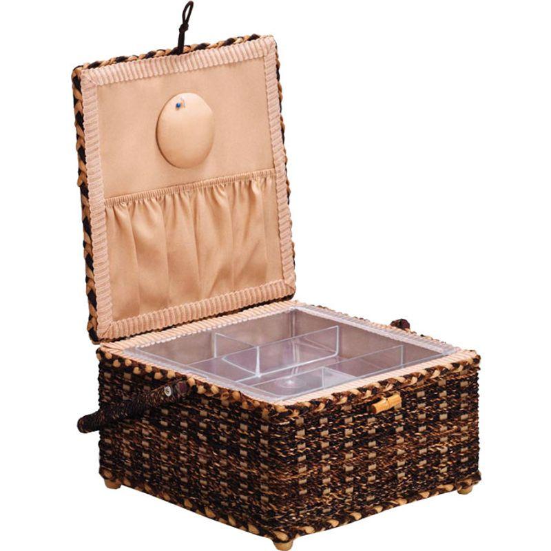 Boite couture safari rascol for Boite a couture grande