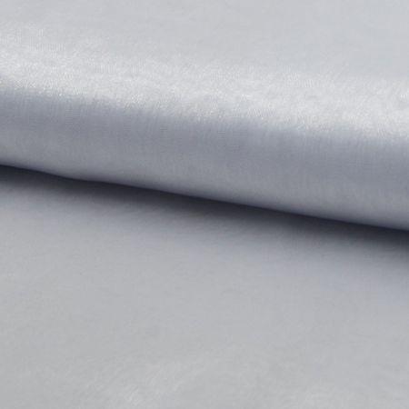 Tissu organza - Blanc