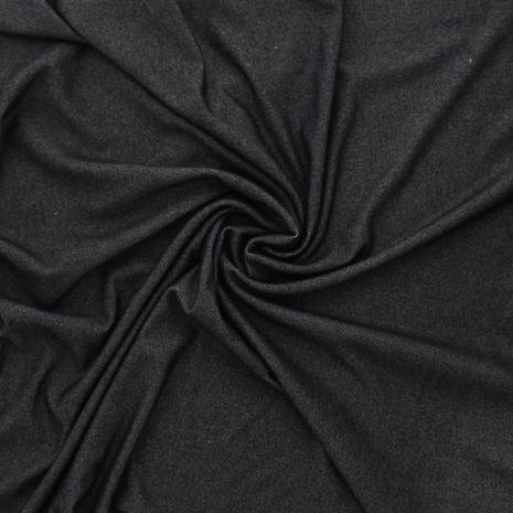 Tissu jegging - Noir