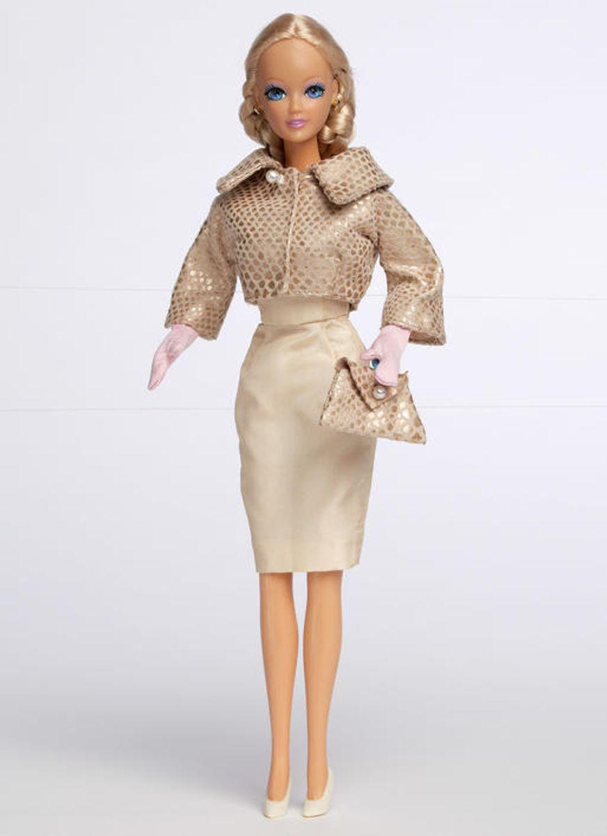 Patron de vêtements et accessoires pour poupées - McCall's 7550