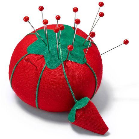 Pelote épingles tomate mini