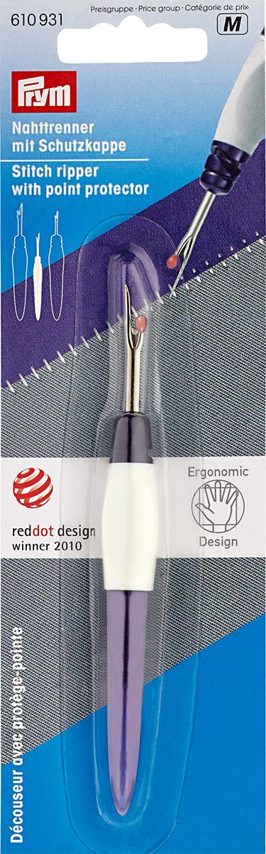 Découseur ergonomique petit modèle