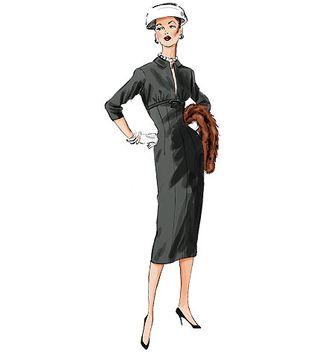 Patron de blouse Dahlia - Dessine moi un patron
