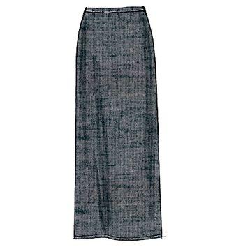 Souvent Patron de combinaisons, combishort - Patrons de couture WS29