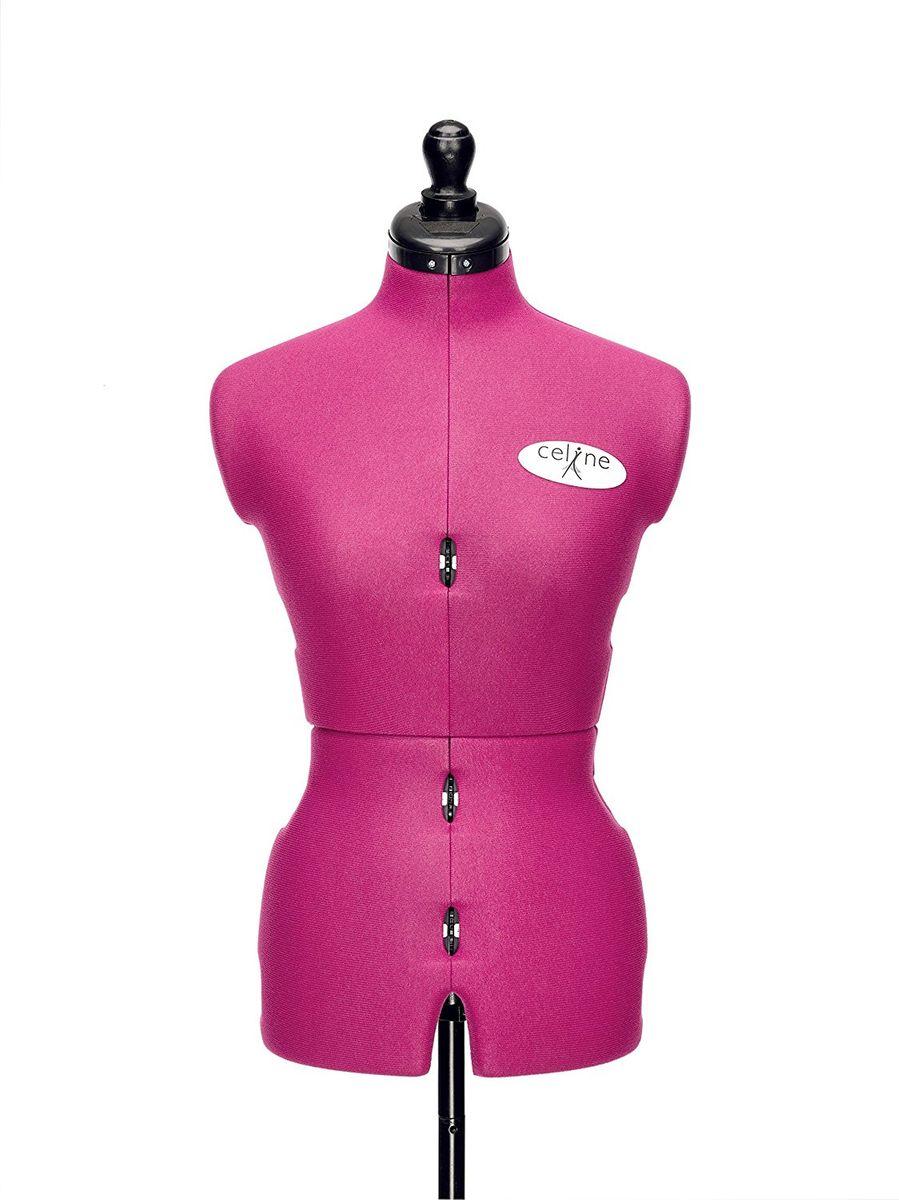 Mannequin de couture Lucie taille 44 / 50