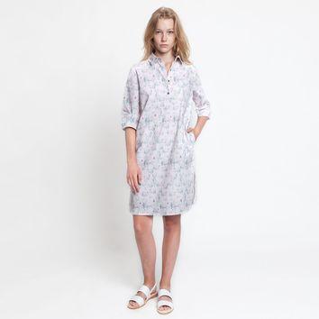 Patron de robe 3/4 et chemisier - Katia Fabrics W7