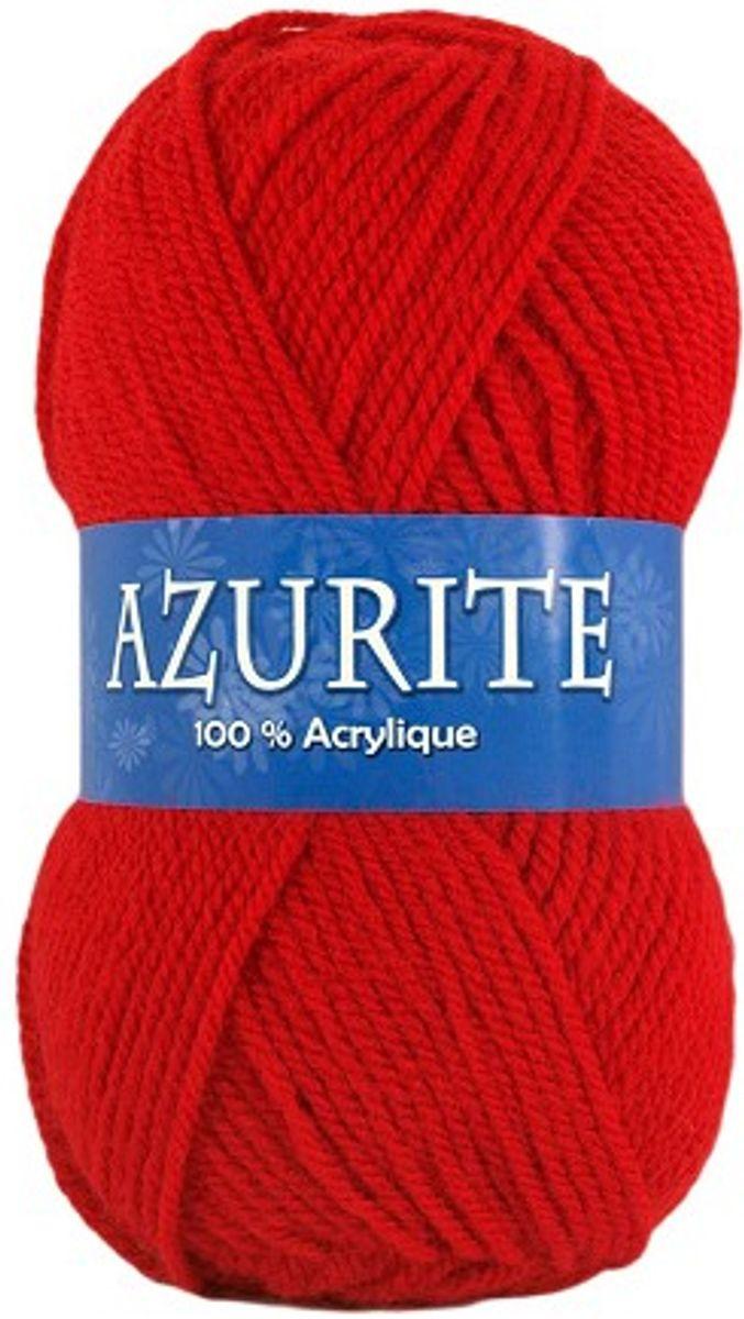 Sachet de 10 pelotes de laine Azurite