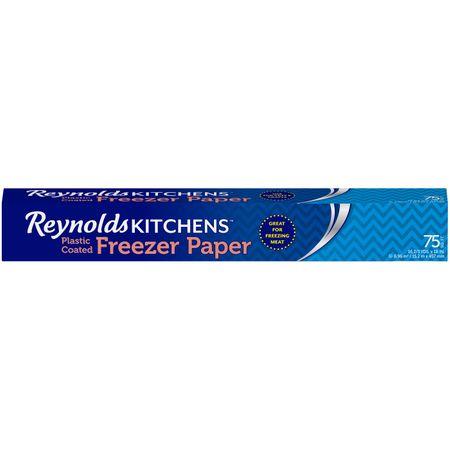 Freezer Paper Reynolds