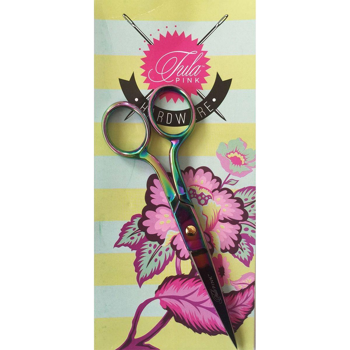 Ciseaux lingère 15 cm Tula Pink