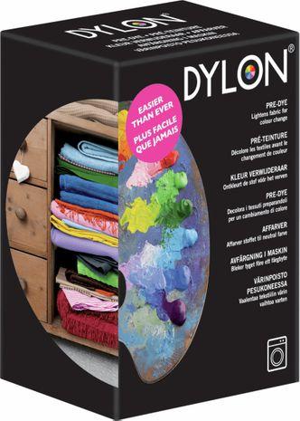 Pré-teinture Dylon à la machine