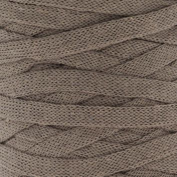 Fil Hoooked Ribbon XL - Earth Taupe