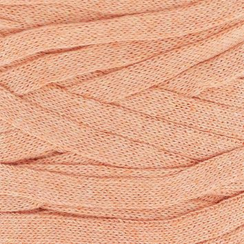 Fil Hoooked Ribbon XL - Iced Apricot
